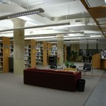 4th Floor Library Photo 1
