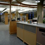 4th Floor Library Photo 4