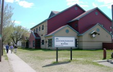 Addictions Foundation of Manitoba, Parkwood Centre