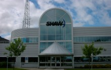 Shaw Cable Winnipeg Headquarters